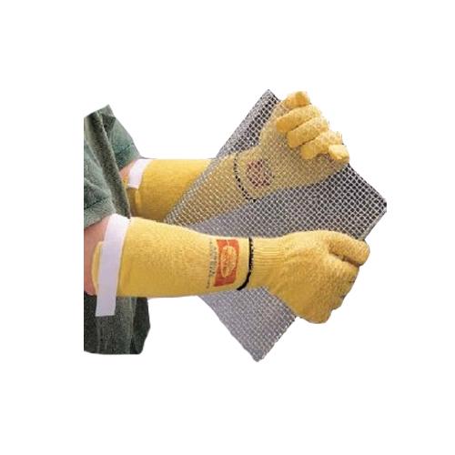 Ansell安思尔GoldKnit Sleeve 70-138抗割手套