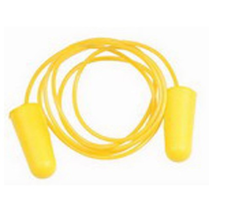 代尔塔103106 pu发泡带线耳塞