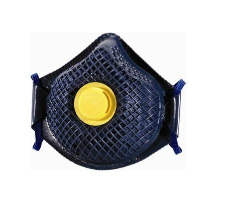 代尔塔104020活性炭防护口罩