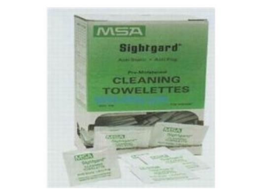 MSA梅思安 眼镜清洁湿巾