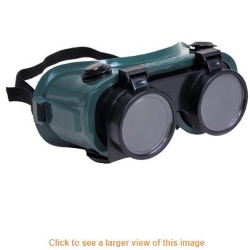 MSA梅思安 WeldGard焊工防护眼罩
