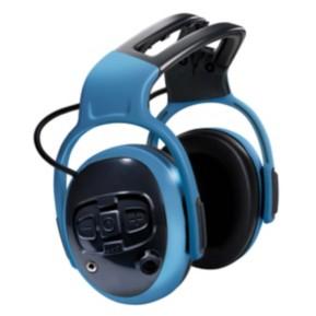 MSA梅思安10108383智能型电子防噪音耳罩