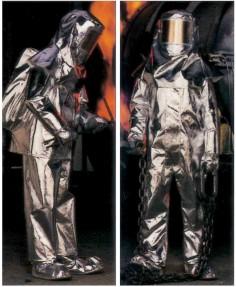 MSA梅思安300系列分体隔热服