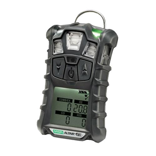 梅思安MSA 4X 10118161便携式复合气体检测仪