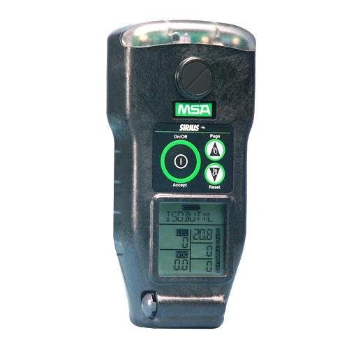 MSA梅思安 天狼光电离式多种气体检测仪