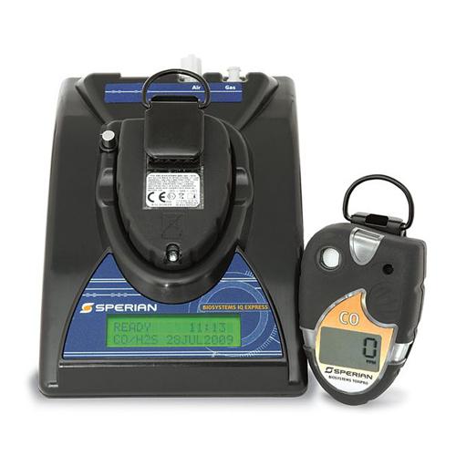 巴固全自动检测标定仪 54-46-9000