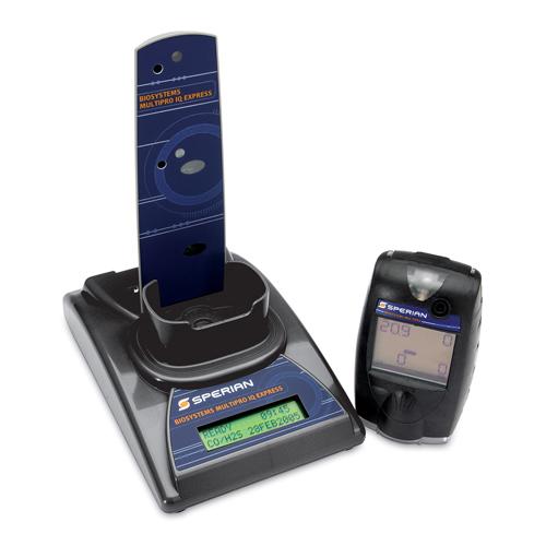 巴固全自动检测标定仪 54-49-9000