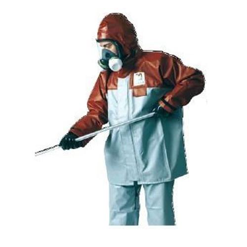 诺斯 A163731 喷雾致密型防化服