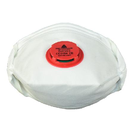 代尔塔 104106防尘口罩