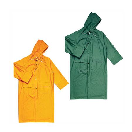 代尔塔407005涤纶连体式雨衣