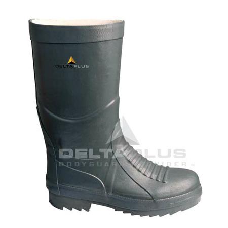 代尔塔301401橡胶安全靴【价格