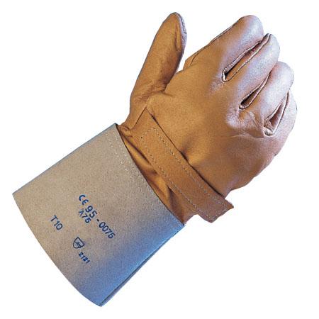 巴固2012898绝缘手套外用防护手套