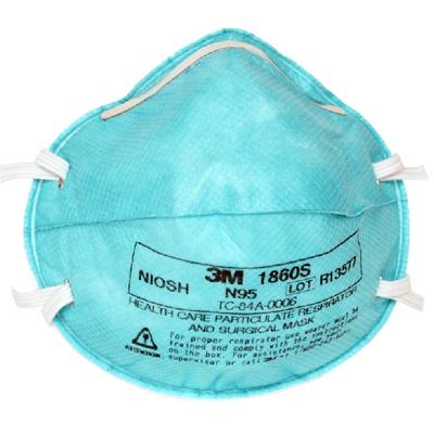 3M1860S医用N95口罩