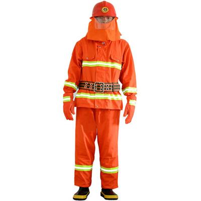 DH-97消防服5件套
