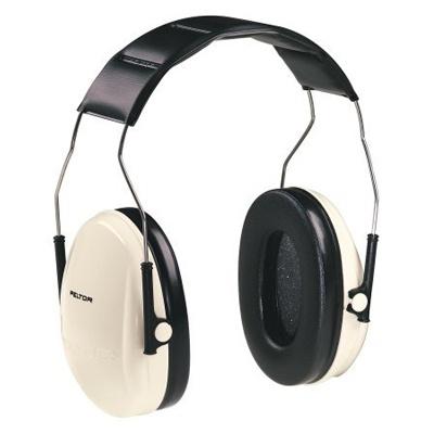 3M PELTOR H6A头戴式耳罩