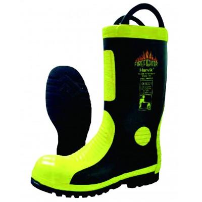 雷克兰9687L消防靴