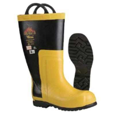 雷克兰9601消防靴