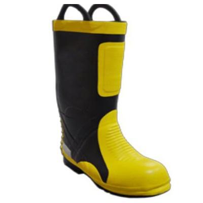 雷克兰9679消防靴