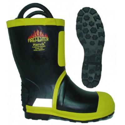 雷克兰9692消防靴