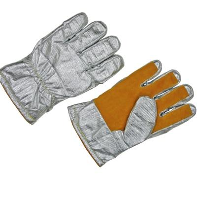 霍尼韦尔GL-BPR-RGA消防手套