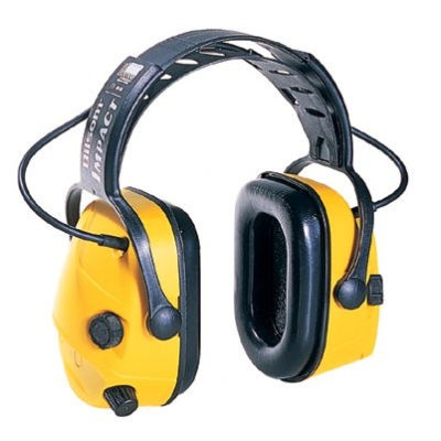 霍尼韦尔(巴固)1010276电子防噪音耳罩