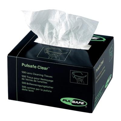 霍尼韦尔1011379防护眼镜清洁纸巾