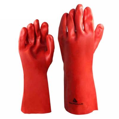 代尔塔201735 PVC加强硫化手套