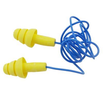 3M EAR 340-4004圣诞树型带线耳塞