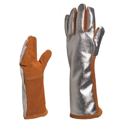 代尔塔205400 隔热焊接手套