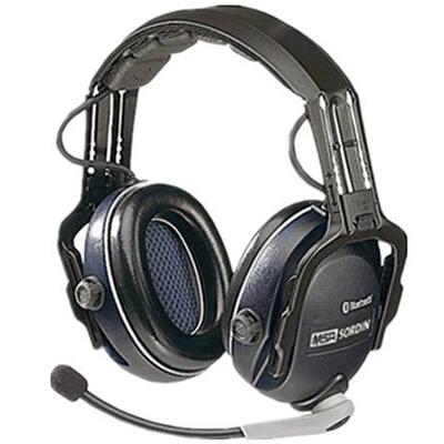 MSA梅思安SOR41020有线型电子防噪音耳罩