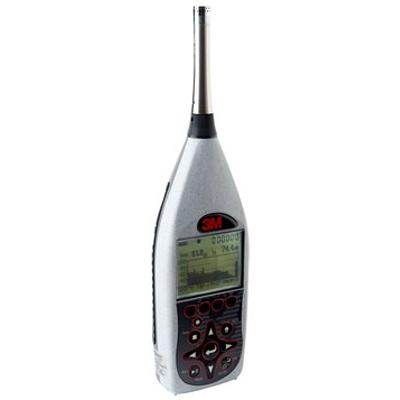 3M SP-DL-2数据记录噪音计