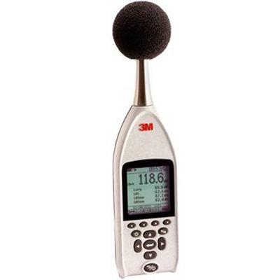 3M SE-401噪音计