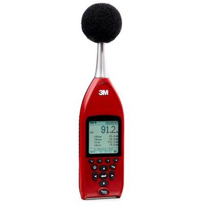 3M SE-401-IS-AC3噪音计