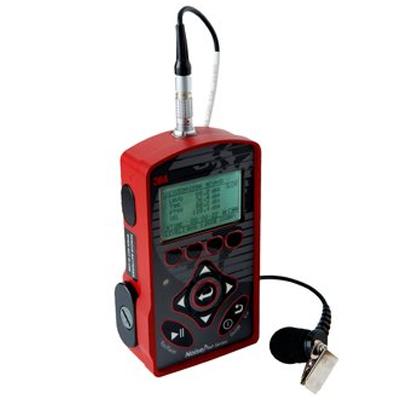 3M 5NP-AC3噪音计套件