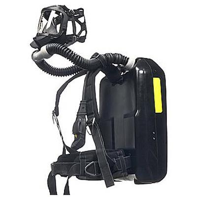 德尔格PSS BG4氧气呼吸器