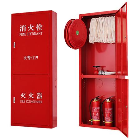 消火栓柜灭火器箱