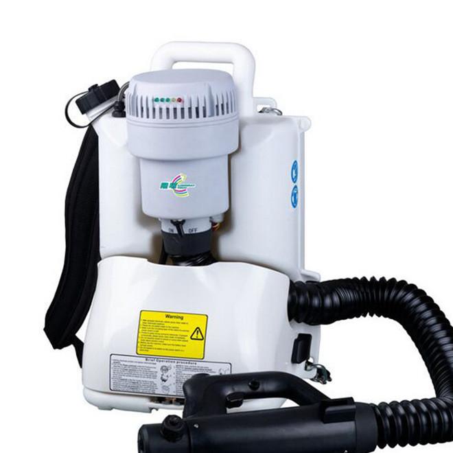 充电超低容量背负式电动喷雾器