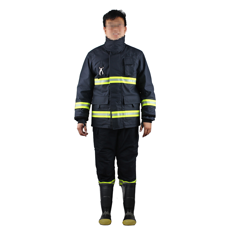 霍尼韦尔FG-2000消防服