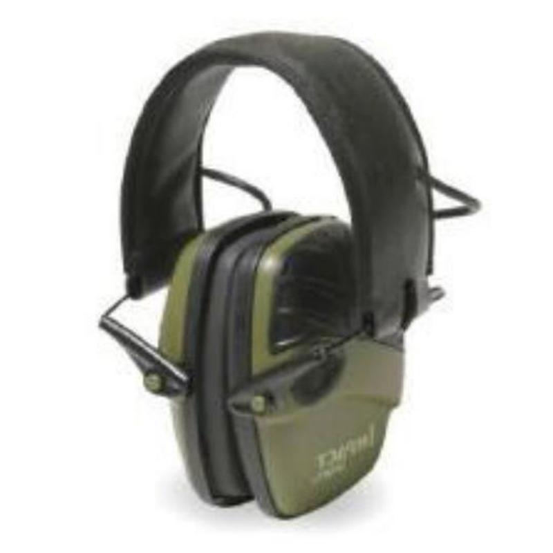 霍尼韦尔1030942电子防噪音耳罩