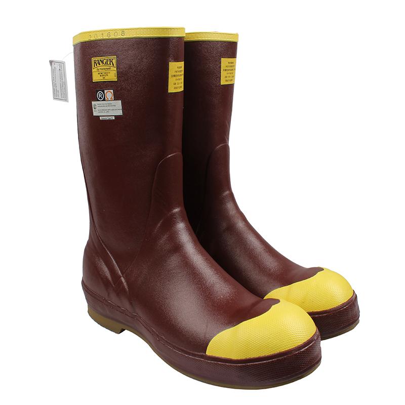 霍尼韦尔R6130绝缘防砸安全靴