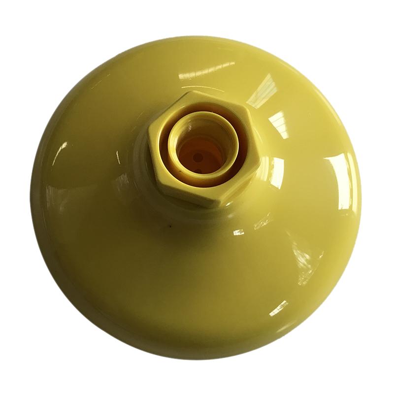 霍尼韦尔190100洗眼器顶部全身冲淋碗状冲淋盆