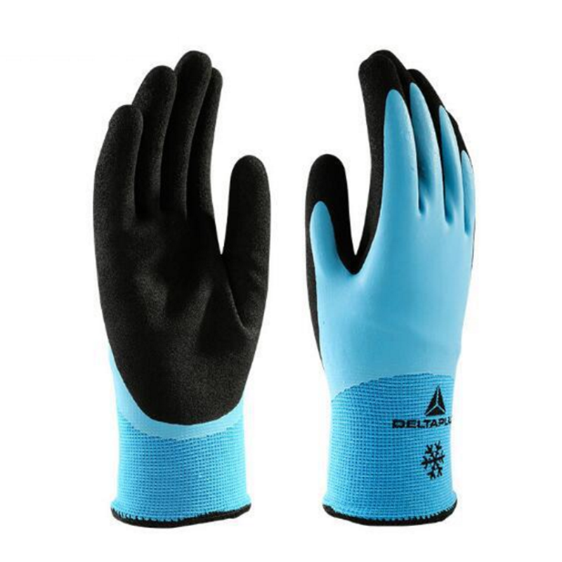 代尔塔201736耐低温防寒手套