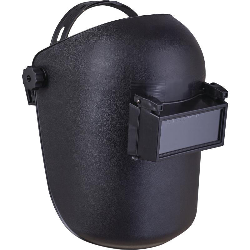 代尔塔101510组合型电焊面罩