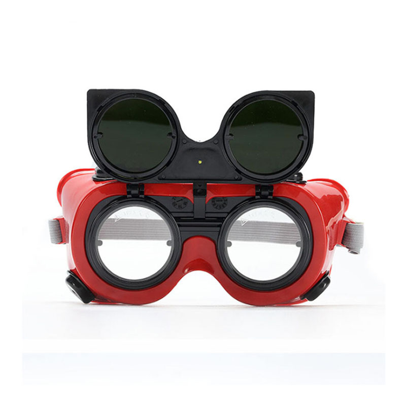 代尔塔101013翻盖式电焊护目镜