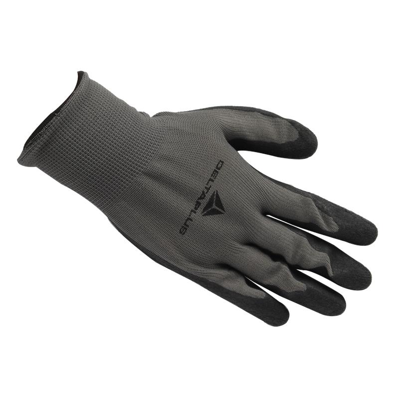 代尔塔201630乳胶涂层手套