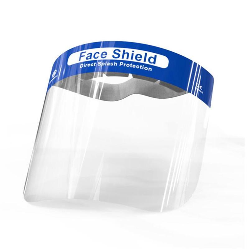 Face Shield防护面罩
