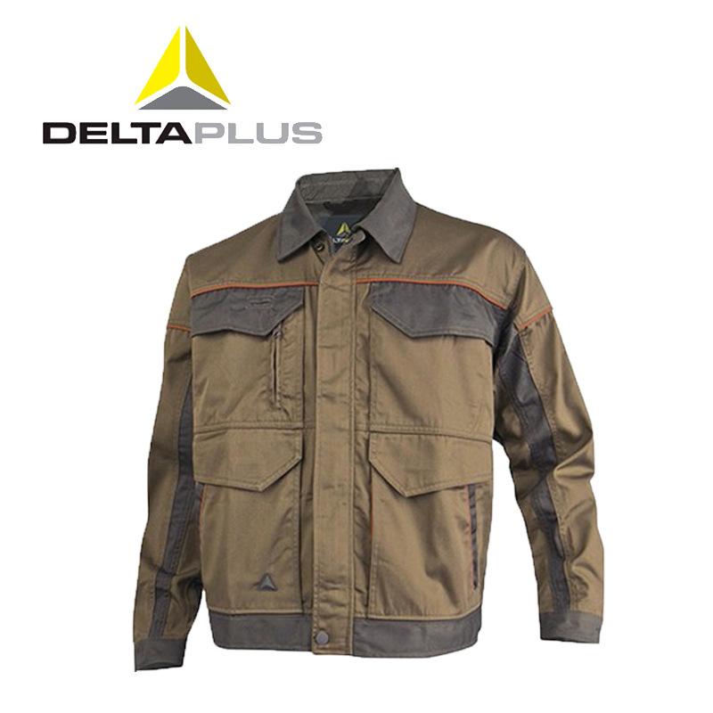 代尔塔405345马克企业系列夹克工作服