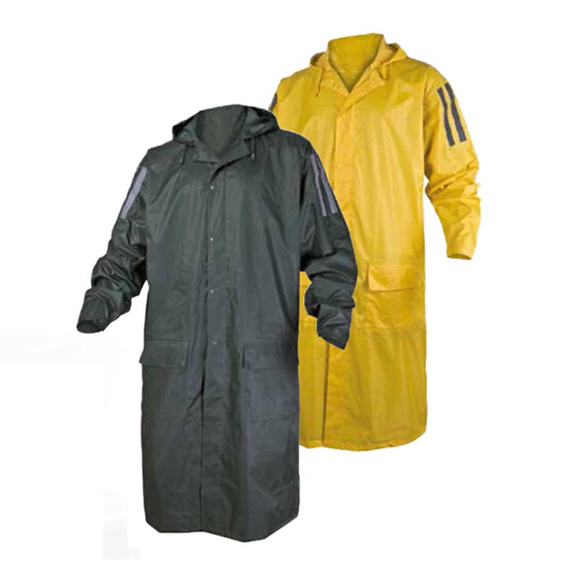 代尔塔407007雨衣