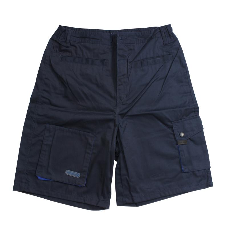 代尔塔405166工作服短裤