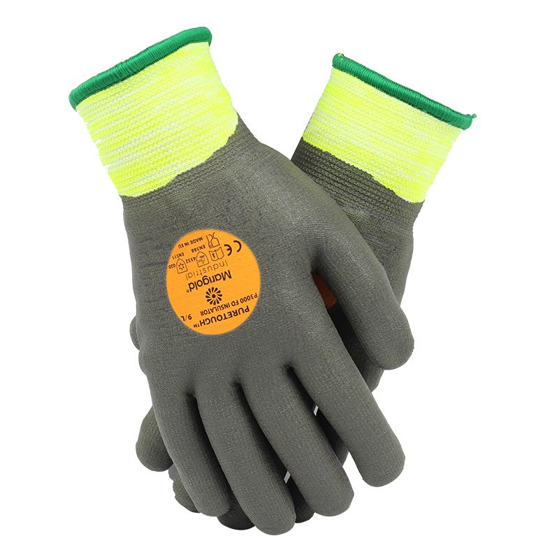 安思尔P3000FD耐低温手套